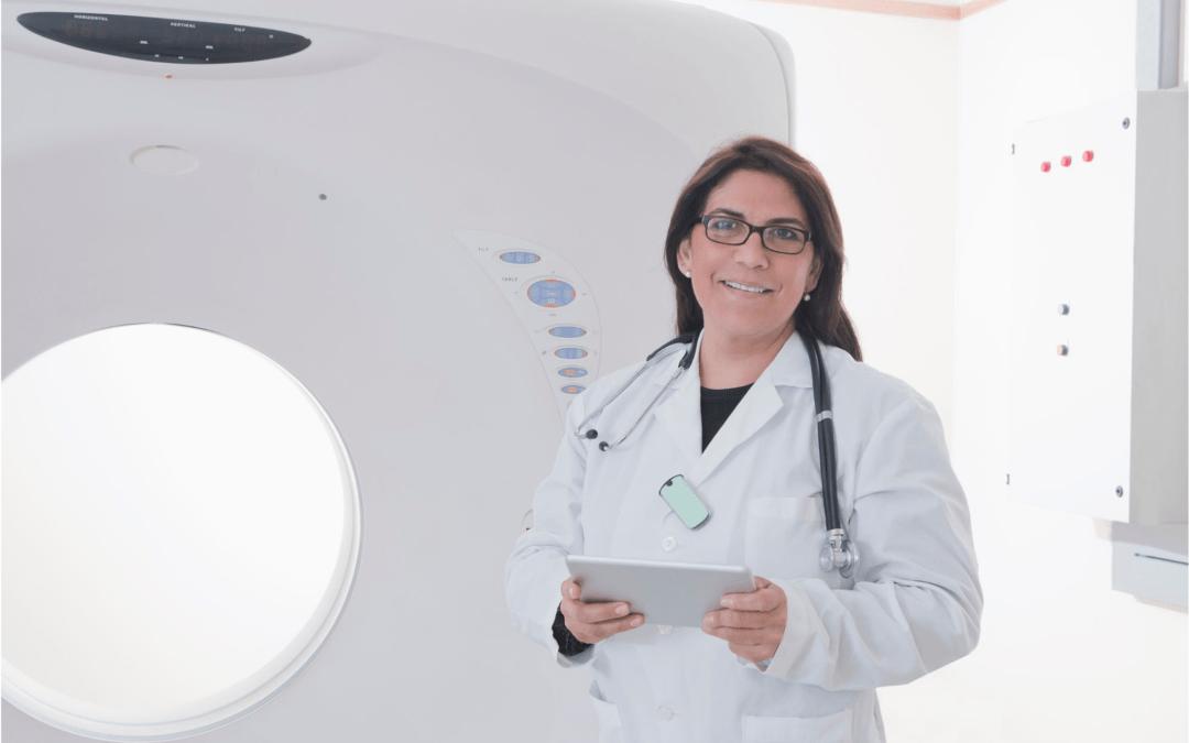 Новая технология МРТ поможет уменьшить потребность в биопсии опухоли