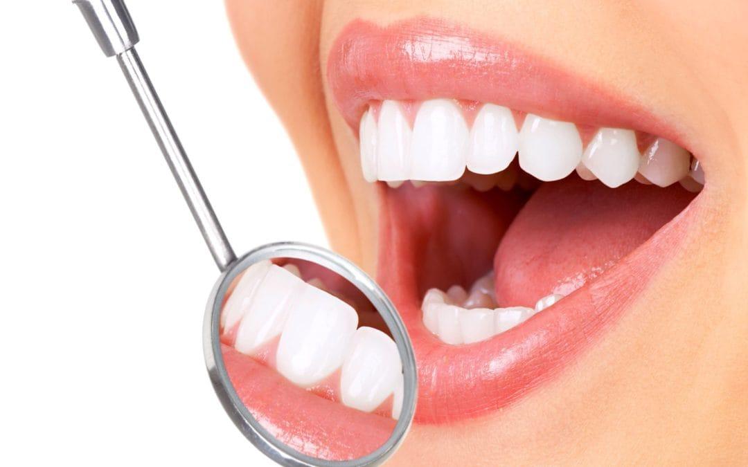 Как часто нужно посещать стоматолога?